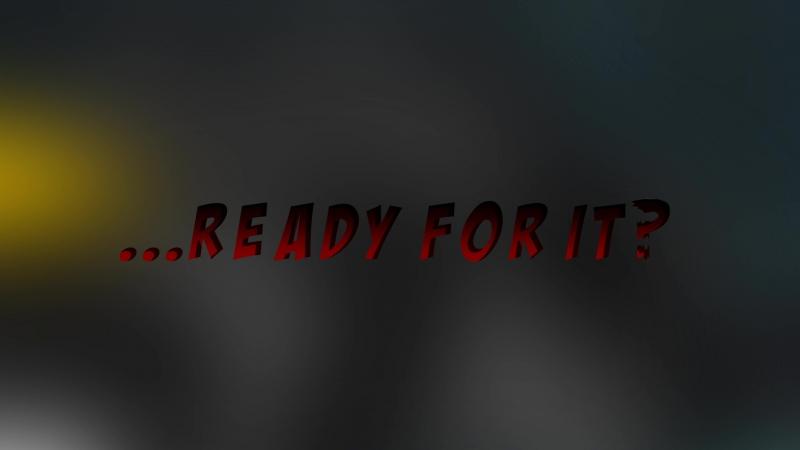 Шарарам. ...Ready For It? (Тизер) (Эксклюзив для Сеть отелей Shararam Grand Resort)