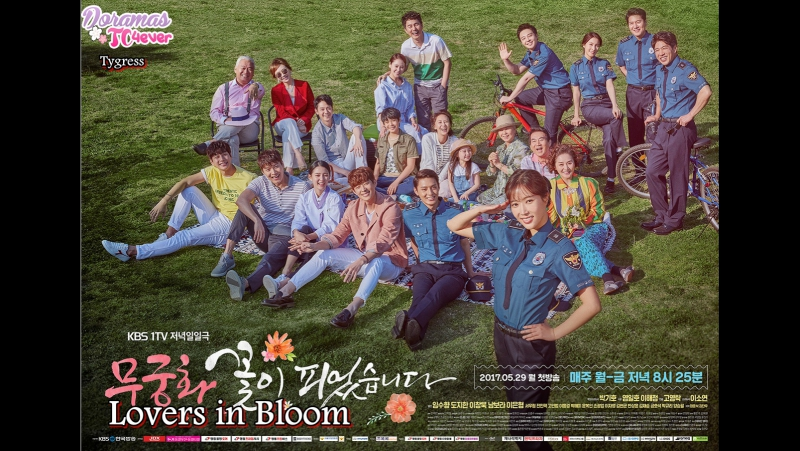 Lovers in Bloom Episodio 18 DoramasTC4ever