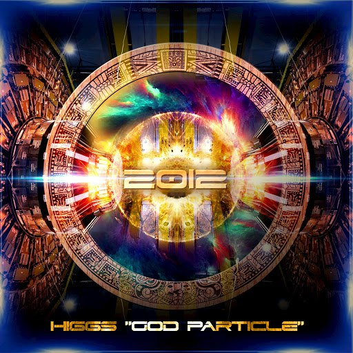 2012 альбом Higgs God Particle