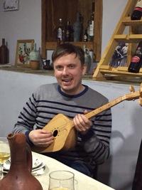 Дмитрий Шельпанов