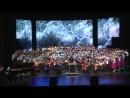 Сводный хор Таланты Югры Оратория Сотворение мира
