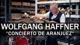 Wolfgang Haffner - Concierto de Aranjuez