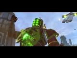 LEGO Marvel Super Heroes 2 Прохождение - Часть 1 - СТРАЖИ ГАЛАКТИКИ