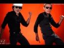 Танцующий Шерлок и Джон