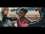 PG Thank You, Mom Campaign Ad_ Strong (Rio 2016 Olympics)