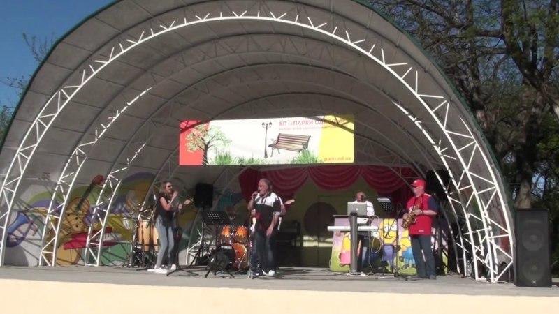 Музыканты на свадьбу,банкет Одесса.Группа ENERGY Одесса