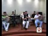 Армянский музыкальный состав(клавиши,кларнет,дол)