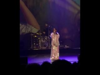 Ани Лорак - Разве ты любил (Мельбурн, Австралия, 03-05-2018)