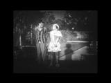 A Vaudeville Couple Sing