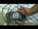 Ring Tensor Test, Smartphone