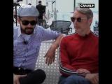 Mads Mikkelsen Joe Penna in Cannes 2018