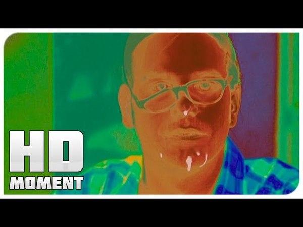 Дуайт рассказывает как победить призрака - Очень страшное кино 2 (2001) - Момент из фильма
