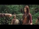 Клип по фильму Перси Джексон и похититель молний (2010 год) под песню  Тик так.