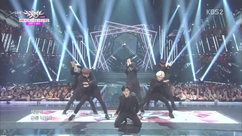 EXO-K_중독 (Overdose) _KBS MUSIC BANK_2014.06.27