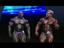 THE RIVALS - RONNIE COLEMAN vs. JAY CUTLER