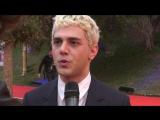 #RomaFF12 - Xavier Dolan (Incontro Ravvicinato - Close Encounter)