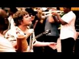 Carlos Santana feat. Rob Thomas - Smooth певец Карлос Сантана песня Смуф группа клип зарубежные хиты 90-х