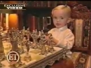 Michael Jackson Unseen Private Home Videos 04 - Prince and Paris Circa 2000
