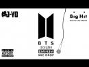 BTS (방탄소년단) - MIC Drop ft. Desiigner Eminem   J Yo's Steve Aoki REMIXX M/V