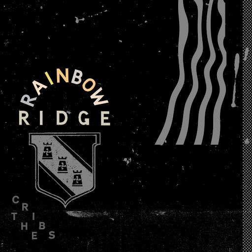 The Cribs альбом Rainbow Ridge