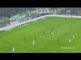 Bursaspor 0-1 Fenerbahçe 2017-18,Нойштедтер