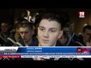 В рамках V Международного фестиваля «Высоцкий. Сквозь время. Крым. Севастополь» в городе-герое открыли памятную доску барду