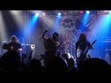 MANILLA ROAD crystal logic live@Up The Hammers XIII (Athens, 25.5.2018 Gagarin205)