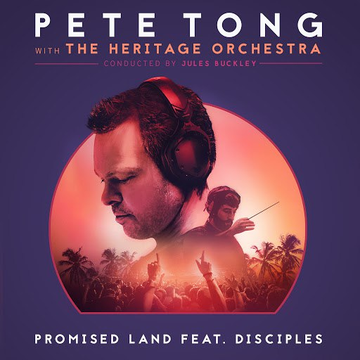 Pete Tong альбом Promised Land