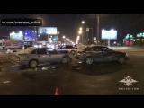 В Санкт-Петербурге по горячим следам сотрудники полиции задержали двоих подозреваемых в разбойном нападении