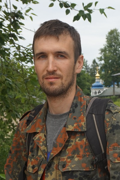 Алексей Кузинков