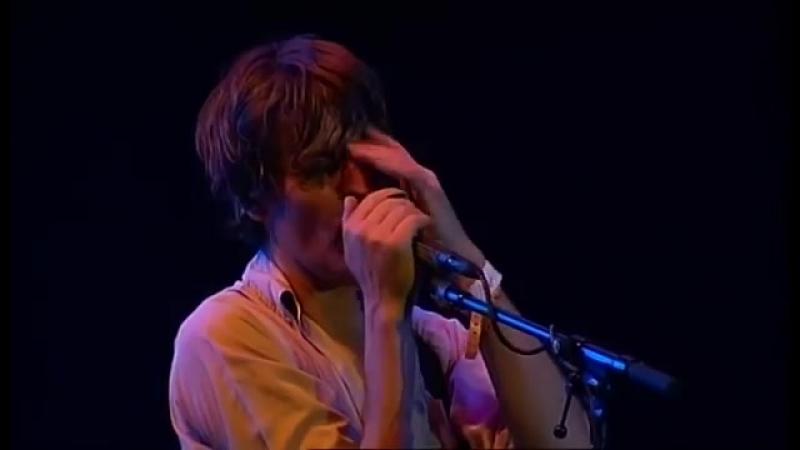 Pavement – Summer Babe ( Roskilde, Denmark, 4.07.2010 )
