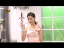 [테일즈런너] 사브리나 공주 정채연 광고촬영현장 메이킹 필름
