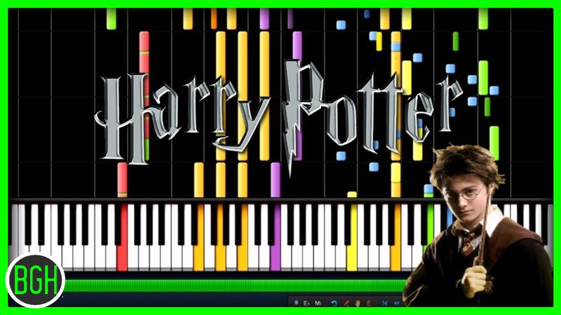 IMPOSSIBLE REMIX - Harry Potter Hedwig's Theme