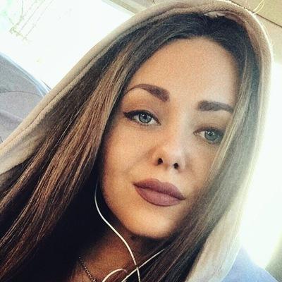 Саша Храпова