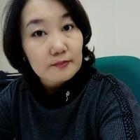 Аватар Светланы Ардановой