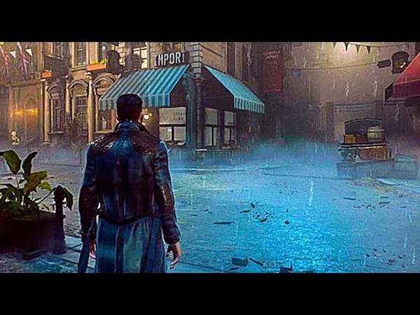 VAMPYR 90 Minutes of Gameplay Demo (PS4 Xbox One PC) Developer Walkthrough 2018