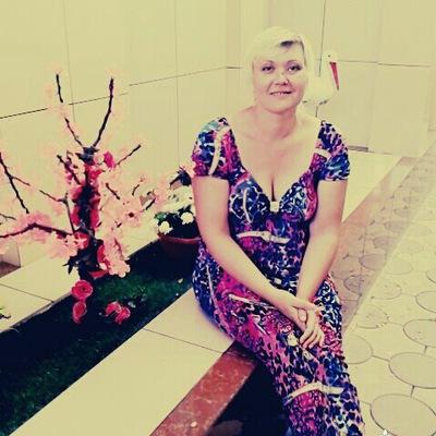 Татьяна Перескокова