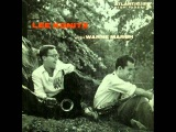 Lee Konitz Quartet with Warne Marsh - Topsy