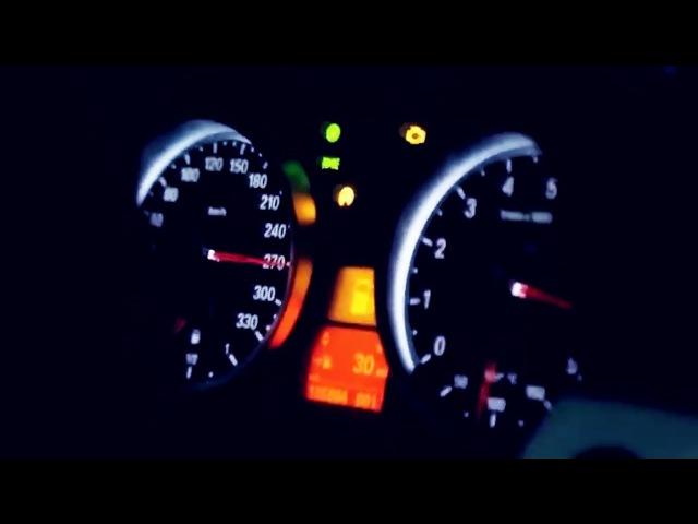2Pac ft. Terror Raid, Prodigy - The Uppercuts (Remix) / Benz C63 AMG BMW M3 Performance