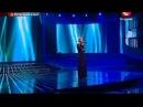 Аида Николайчук На небо за звездой Х фактор 19 11 2011г