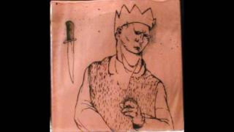 Leif Elggren - Somnambulism