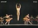 TV 1st male var 1970s-2010s - Baryshnikov, Ruzimatov, Lormeau, Matvienko, Garon, Guerra,Heymann,Alu