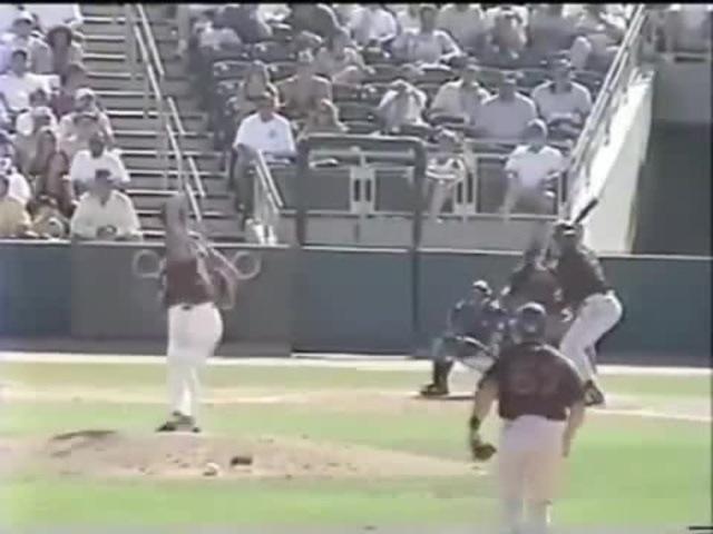 Baseball Randy Johnson