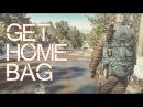 The BEST Get Home Bag 2017 Urban/Rural - SOG Prophet 33 Review - GHB, Bug Out Bag