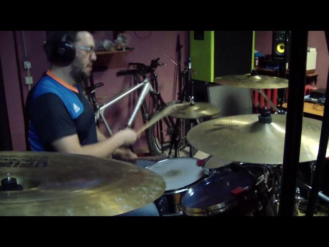 ОТМОРОЗКИ - Сибиряк (Drum Rec)