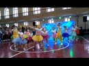 Малышки круто танцуют! Хип-хоп дети. Выступление на танцевальном конкурсе