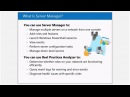 Module 1 Развёртывание и управление Windows Server 2012