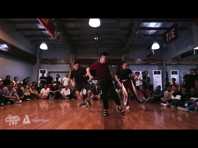 King Mistica | Choreographers Cup 2018 [ @AyelMari | ChoreoCup2018