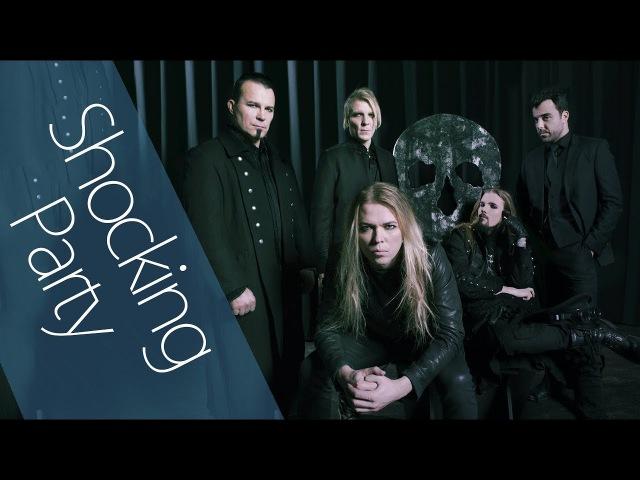 [VSTi] Apocalyptica ft. Adam Gontier - I Don't Care (Instrumental)