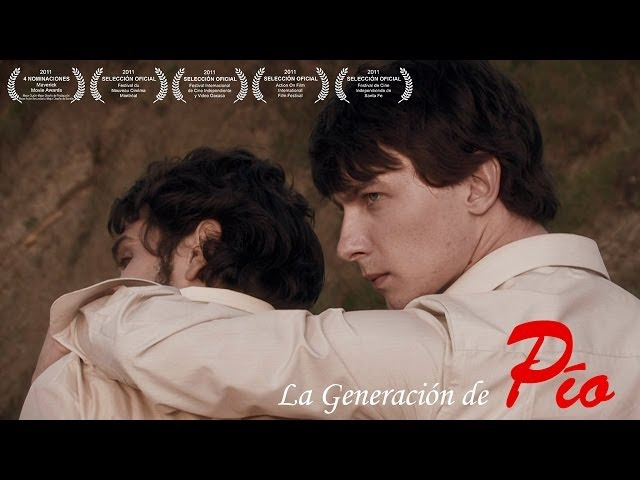 La Generación de Pío - Película completa - Full movie - HD